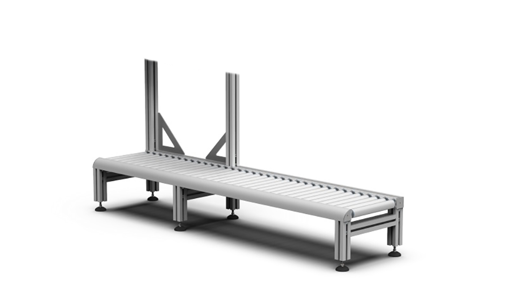 HACONA Bag Sealer conveyor system